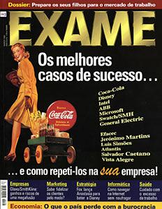 Revista Exame Portugal n.º 116