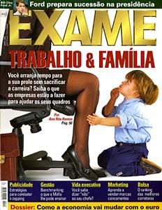 Revista Exame Portugal n.º 117