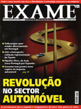 Revista Exame Portugal n.º 176