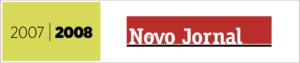 Novo Jornal – jribeiro, design de comunicação