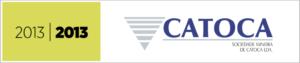 Catoca – jribeiro, design de comunicação