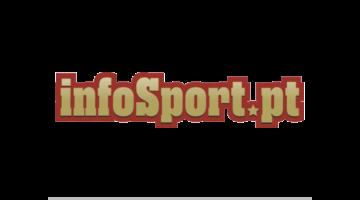 infosport.pt – Logotipo