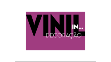 VINIL IN – Logotipo