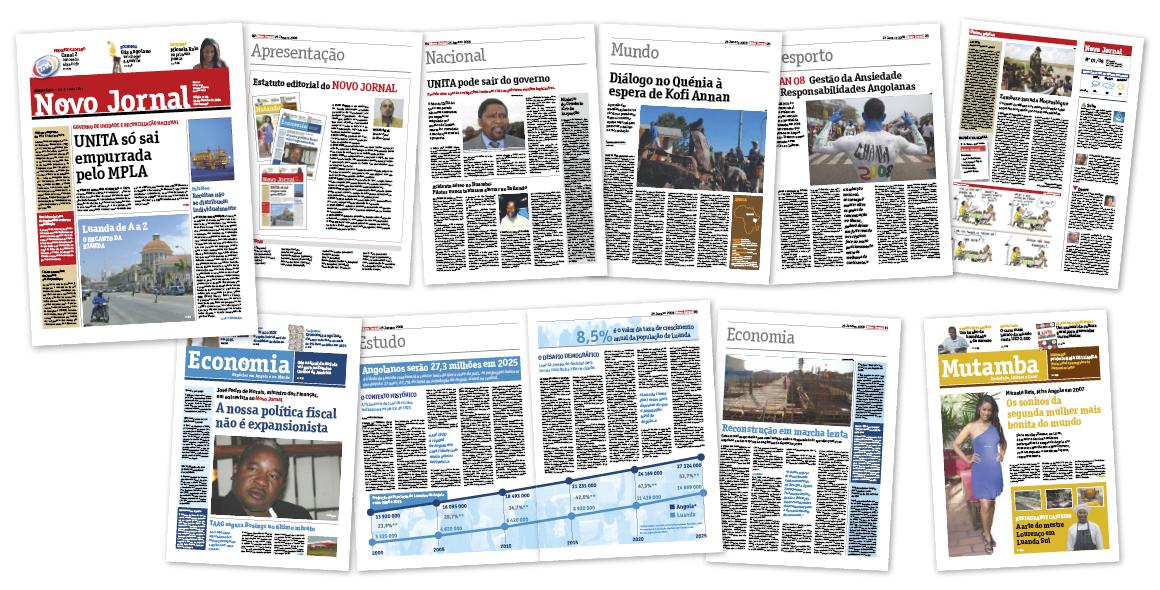 Novo Jornal – jribeiro, design e comunicação