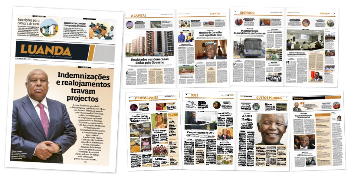 Jornal Luanda – jribeiro, design e comunicação